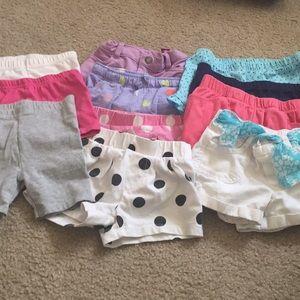 Other - Shorts Bundle